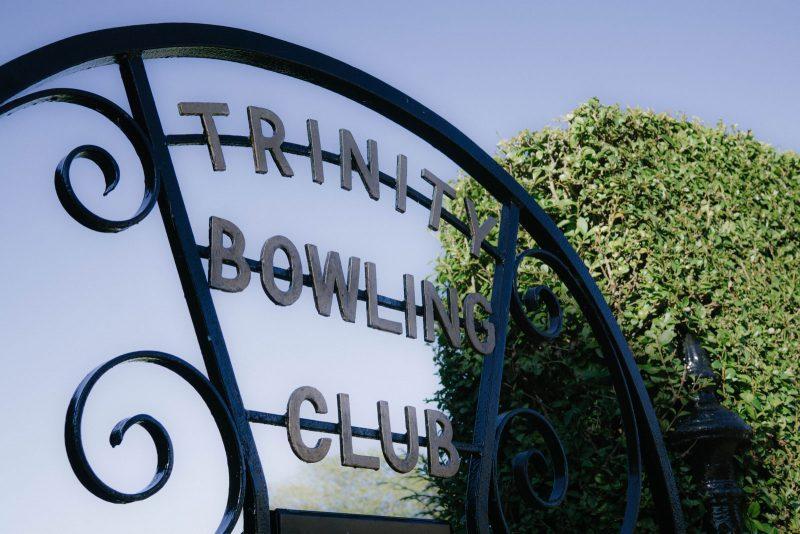 Trinity Bowling Club