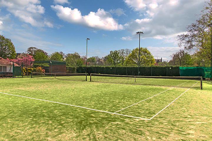 Lomond Park Tennis Club